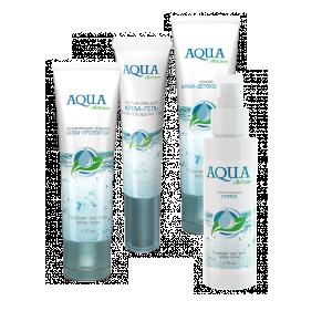 Увлажнение AquaDream