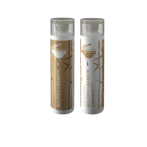 Уход за волосами Молоко&Бамбук